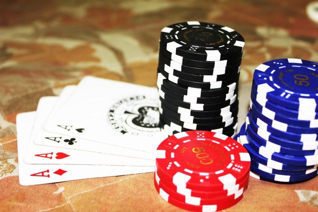 Gambling Entails