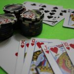 Online Poker Games – How To Find The Best Sites In Your Area
